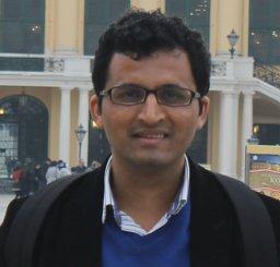 Prof. Sandeep Kulkarni
