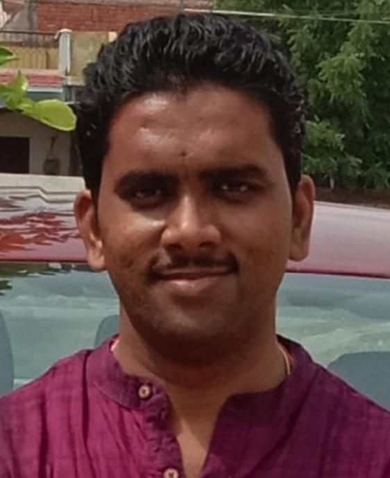 Tapas Chowdhary